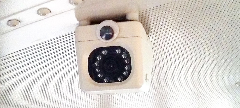 The School Bus Camera's Eyes Have Seen It All
